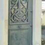 Portes de chapelles sépulcrales  - Division 54 - Cimetière du Père Lachaise - Paris (75020) - Image5