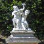 Enfants de Versailles (aux coquillages) (2) - Château de Franconville - Saint-Martin-du-Tertre - Image1