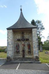 Calvaire –  Moustier-en-Fagne