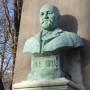 Monument à Jean-Charles Alphand – Cimetière du Père Lachaise – Paris (75020)