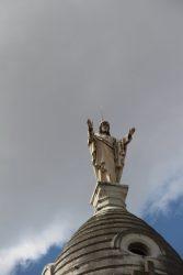 Jésus du Sacré-Cœur  – Jarville-la-Malgrange