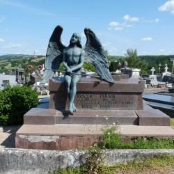 Monument funéraire Puech – Rodez