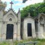 Portes de chapelles sépulcrales (1)  - Division 70 - Cimetière du Père Lachaise - Paris (75020) - Image3