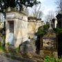Entourages de tombes - Division 52 - Cimetière du Père Lachaise - Paris (75020) - Image7