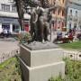 Niños de Versailles - Enfants de Versailles -  Plaza 10 de Febrero - Oruro - Image6