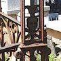 Croix à motifs funéraires - Cimetière de la ville - Cahors - Image14