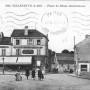 Fontaine – Villeneuve-le-Roi