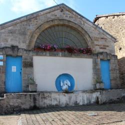 Lavoir – Ecurey-en-Verdunois