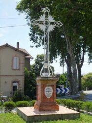 Croix de mission – Croix de la Passion – Saint-Anatole – Giroussens