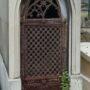 Portes de chapelles sépulcrales - Division 19 - Cimetière du Père Lachaise - Paris (75020) - Image10