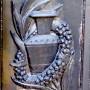 Portes de chapelles sépulcrales - Division 94 - Cimetière du Père Lachaise - Paris (75020) - Image2
