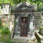 Portes de chapelles sépulcrales - Division 17 - Cimetière du Père Lachaise - Paris (75020) - Image7