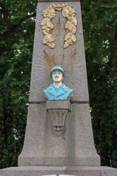 Monument aux morts – Varangéville
