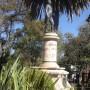 Monumentos de la plaza 25 de Mayo - Sucre - Image3