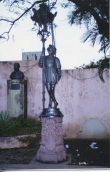 Jeune Page – Recife – Colégio municipal Pedro Augusto