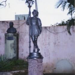 Page – Recife – Colégio municipal Pedro