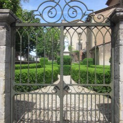 Vierge – Eglise Saint-Jean-Baptiste – Vénès
