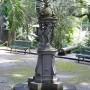 Fontaine Wallace du Musée de la Ville - Fonte Wallace do Museu da Cidade - Rio de Janeiro - Image1