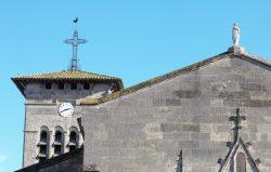 Vierge de Lourdes – Église Notre Dame de Macau