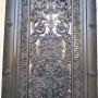 Portes de chapelles sépulcrales - Division 94 - Cimetière du Père Lachaise - Paris (75020) - Image6