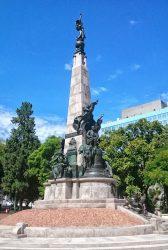 Monument à Julio Prates de Castilhos – Porto Alegre