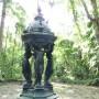 Fontaine Wallace du Parc National de Tijuca – Fonte Wallace do Parque Nacional da Tijuca - Rio de Janeiro - Image1