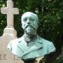 Buste d'Alfred Thuillier - Cimetière du Père Lachaise - Paris (75020) - Image2