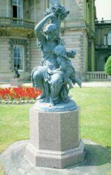 The Four Seasons – Spring – Le Printemps – Osborne House – Île de Wight
