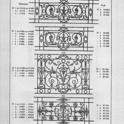CAP_PL0032 – Balcons de croisées