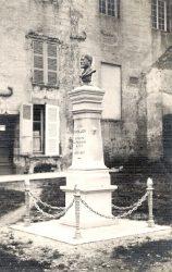 Monument à Louis Thollon (Fondu) (Remplacé) – Ambronay