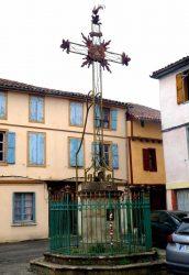 Croix de la Passion – L'Isle-en-Dodon