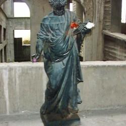 Évangélistes (4) – Cementerio Católico – Santiago de Chile