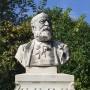 Monument à Joseph Roumanille - Avignon (fondu) - Image1