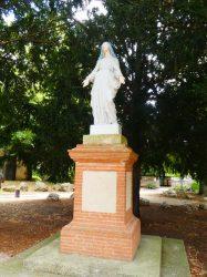 Vierge – Mater Dolorosa – Castillon-Savès