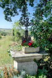 Croix de carrefour – Sommard