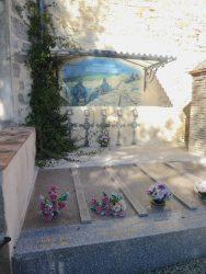 Monument aux morts – Espanel – Molières
