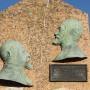 Stèle commémorative -  Louis Capazza - Col San Bastiano - Appietto - Image1