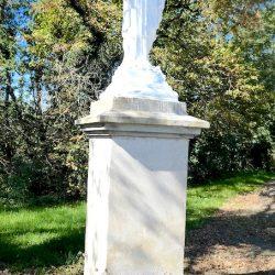 Vierge de Lourdes – Auty
