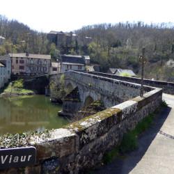Croix de carrefour – Pont de Cirou