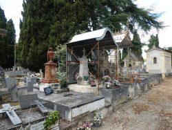 Sépulture Fourtet-Vedrennes – Cimetière de la ville – Cahors