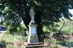 Vierge Immaculée – Mélincourt