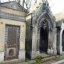 Portes de chapelles sépulcrales - Division 52 - Cimetière du Père Lachaise - Paris (75020) - Image5