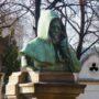 Buste de Faustin Moigneu - Cimetière de Montparnasse - Paris (75014) - Image1