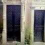 Portes de chapelles sépulcrales (2)  - Division 70 - Cimetière du Père Lachaise - Paris (75020) - Image5
