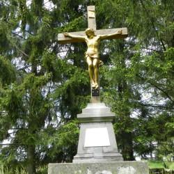 Calvaire – Signy-l'Abbaye