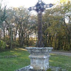 Croix monumentale – Saint-Amans-le-Vieux – Caylus