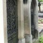 Portes de chapelles sépulcrales (1)  - Division 70 - Cimetière du Père Lachaise - Paris (75020) - Image19