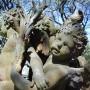 Tres niños desnudos - Enfants de Versailles - Buenos Aires - Image3