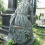 Monument à G. Angelesc[u] - Cimetière Bellu - Bucarest - Image1