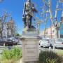 Monument à Bernard Palissy - Villeneuve-sur-Lot - Image1